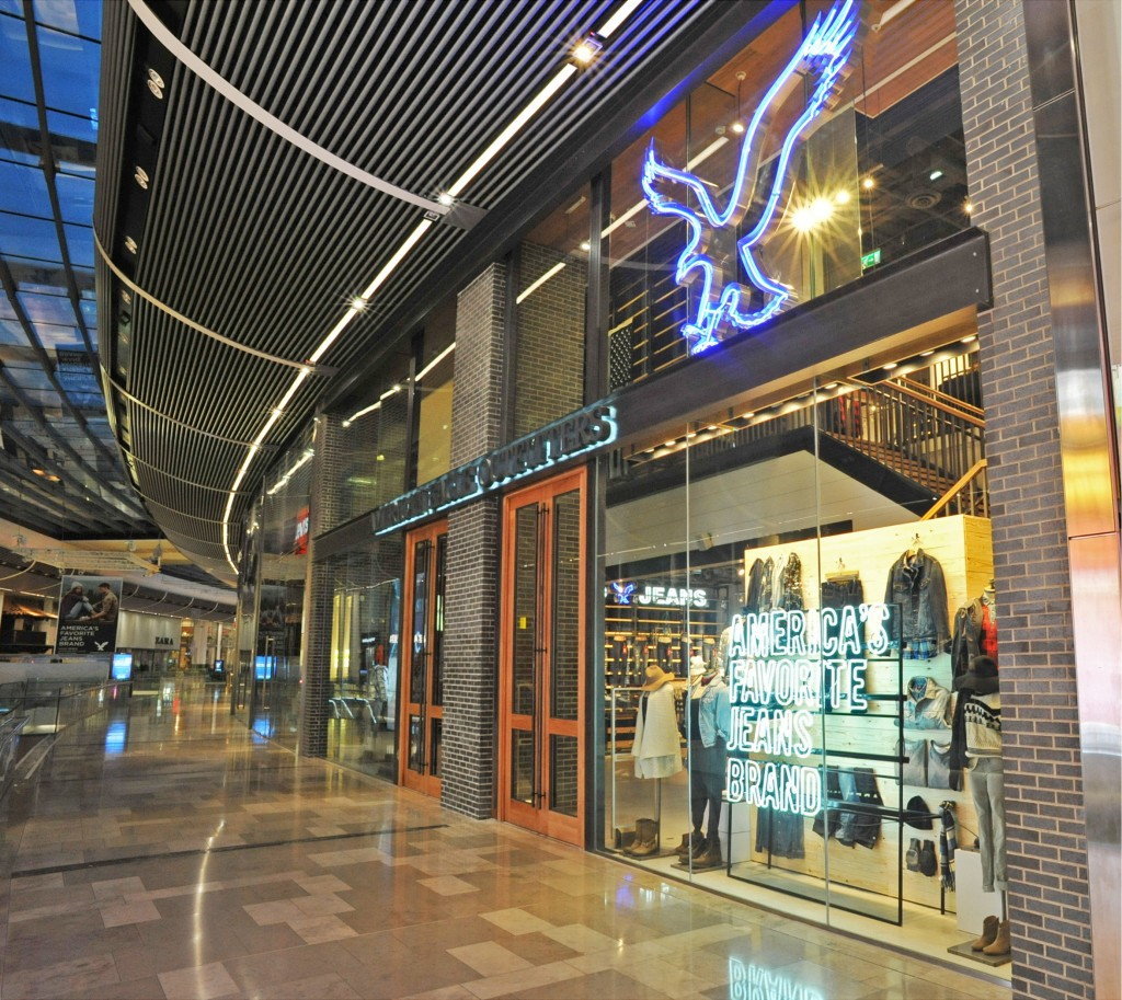 American Eagle - Westfield Stratford City