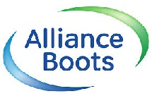 Alliance boots website logo